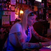 Photo taken at All Sports Sports Bar by Dan P. on 10/30/2011