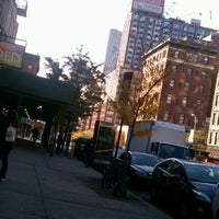Photo taken at John Jay College of Criminal Justice by Nicolas P. on 11/11/2011