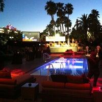Photo taken at Bare Pool Lounge by David M. on 8/16/2011