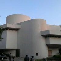 Photo taken at Kalita Humphreys Theater by Jennifer S. on 6/10/2012
