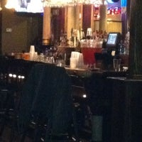 Photo taken at Isaac's on Drayton by Monica T. on 3/5/2012