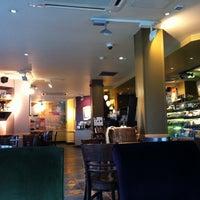 Photo taken at Starbucks by Gary K. on 10/23/2011