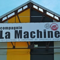 Photo taken at The Machines of the Isle of Nantes by MikaelDorian on 7/6/2011