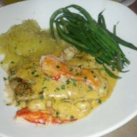 Photo taken at Bonefish Grill by Vicki B. on 1/11/2012