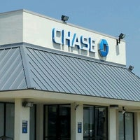 Photo taken at Chase Bank by Charles G. on 4/10/2012