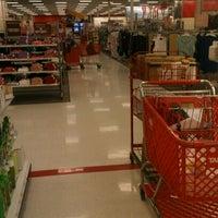 Photo taken at Target by Lauren G. on 8/14/2012