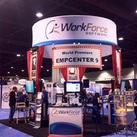 Photo taken at #SHRM12 Annual Conference & Exposition (SHRM) by Kate T. on 6/25/2012