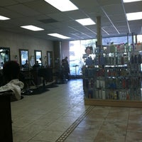 Photo taken at Haven Salon by Emma C. on 10/29/2011