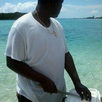 Photo taken at Scotland Cay, Abacos, Bahamas by Jesi S. on 9/4/2012