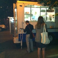 Photo taken at Endless Summer Taco Truck by Jeremy S. on 9/2/2011