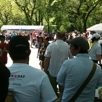 Photo taken at Japan Day Festival 2012 by Shinya S. on 5/13/2012
