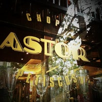 Photo taken at Bar Astor | SubAstor by estudio m. on 1/20/2012