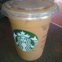 Photo taken at Starbucks by Jennifer S. on 8/29/2011