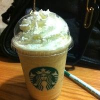 Photo taken at Starbucks by Puifai N. on 7/14/2012