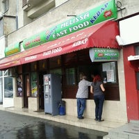 Photo taken at Melissa Kebab by s0arec on 8/18/2011