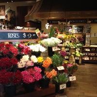 Photo taken at The Fresh Market by Daniel K. on 9/8/2012