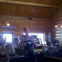 Photo taken at Cafe Bean by Keith G. on 1/21/2012