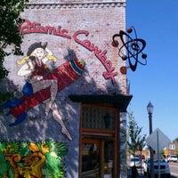 Photo taken at Atomic Cowboy by David M. on 8/29/2011