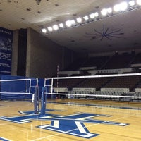 Photo taken at University of Kentucky by Kristen S. on 10/19/2011