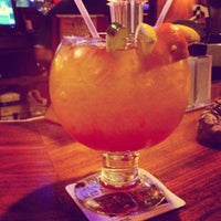 Photo taken at Garcia Brogan's Cantina by Abby D. on 5/31/2012
