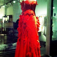 Photo taken at Boutique Helmer & Atelier by Duc C. N. on 2/26/2011