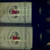 Photo taken at The WineSellar & Brasserie by Aurelie on 12/4/2011