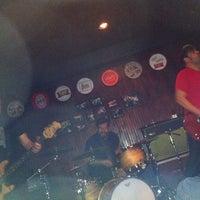 Photo taken at Elm Bar by Jon L. on 2/25/2012