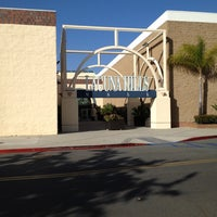 Photo taken at Laguna Hills Mall by Rancho B. on 5/11/2012