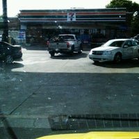 Photo taken at 7-Eleven by David S. on 3/9/2012