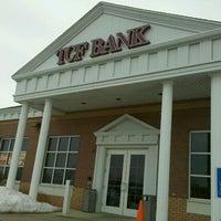 Photo taken at TCF Bank by Raven on 2/14/2011