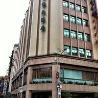 Photo taken at 東龍大飯店 East Dragon Hotel by josh.dy on 5/31/2012