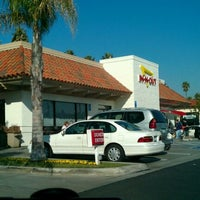 Photo taken at In-N-Out Burger by Jeff B. on 12/27/2011