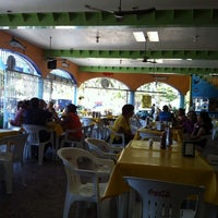 Photo taken at El Guamuchilito by Leon A. on 10/2/2011