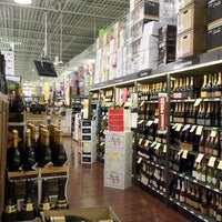 Photo taken at Total Wine & More by Jade K. on 2/14/2012