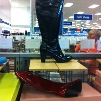 Photo taken at Marshalls by Lauren U. on 3/18/2012