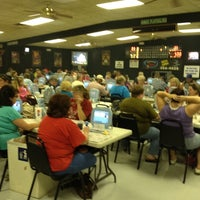 Photo taken at Cave Run Bingo Hall by Bill R. on 5/26/2012