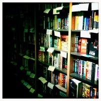 Photo taken at Books Inc. by Kara W. on 6/30/2012