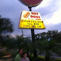 Photo taken at Dairy Queen by John J. on 3/24/2012