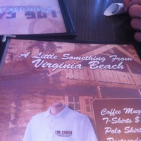 Photo taken at Log Cabin Pancake House by Frank A. on 4/8/2012