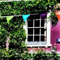 Photo taken at Portobello Road by Daphne K. on 9/9/2012