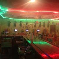 Photo taken at El Sombrero by Logan W. on 5/9/2012