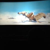 Photo taken at TGV Cinemas by Mohd safari I. on 7/18/2012