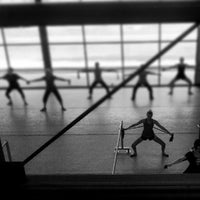 Photo taken at Ballet Austin by Alice May B. on 7/22/2012