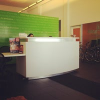 Photo taken at Zipcar San Francisco - Office by John R. on 7/12/2012
