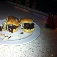 Photo taken at Cordova Restaurant Casino by Eric B. on 8/11/2012