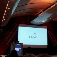 Photo taken at GSMA Latin America #37 by Ivan R. on 4/23/2012