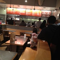 Photo taken at Chipotle Mexican Grill by Summer W. on 2/23/2012