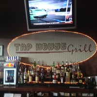 Photo taken at Tap House Grill by Joseph K. on 6/19/2012