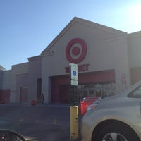 Photo taken at Target by Tommy B. on 6/7/2012