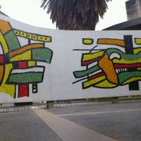 Photo taken at Universidad Central de Venezuela by Azrael A. on 4/11/2012